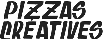 pizzas creatives